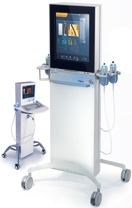 Фиброскан — диагностики печени в клинике Медэлит